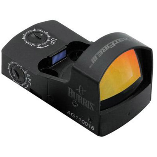 BUR FASTFIRE III 3 RED DOT