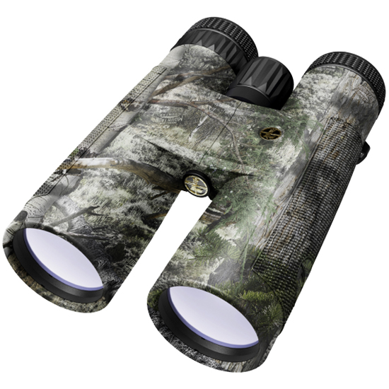 Leupold BX-2 Tioga HD Binocular 12x50mm, Roof Prism, Mossy Oak Mountain Country