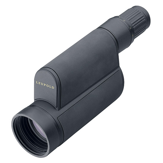LEU MK4 12-40X60MM TMR TACTICAL SPOTTING SCOPE