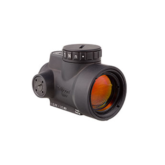 TRI MRO 1X25 2  ADJ RED DOT W/ 2 MOUNTS