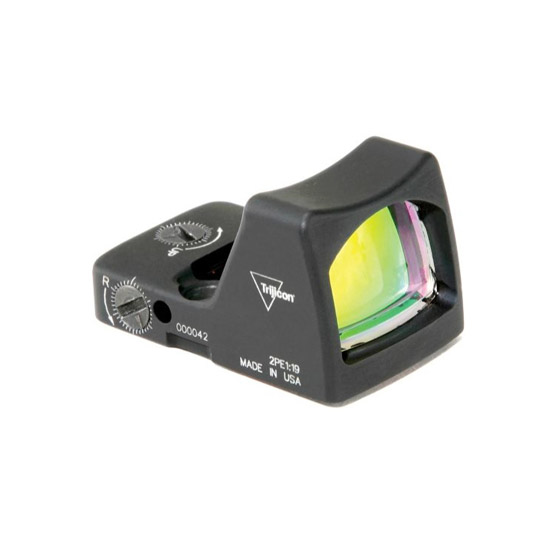 TRIJICON RMR 3.25  LED