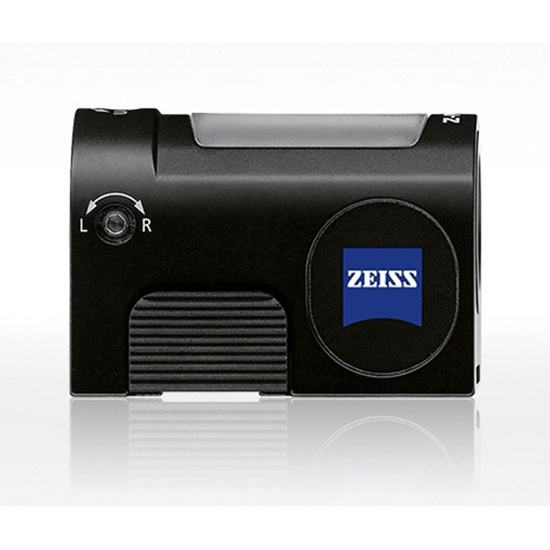 ZEISS VICTORY Z POINT REFLEX  WEAVER