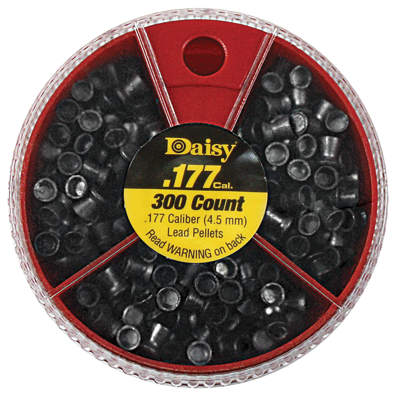 Daisy Dial-a-pellet, Daisy 987781-406 Dial-a-pellet 177