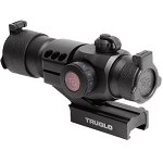 TRUGLO TRITON RED DOT 30MM 5MOA TACTICAL