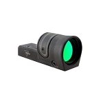 Trijicon Reflex 1x42mm  6.5  Amber Dot Reticle (without Mount), Black