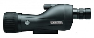 Leupold SX-1 Ventana 2 Spotting  15-45x60mm, Straight, Gray/Black