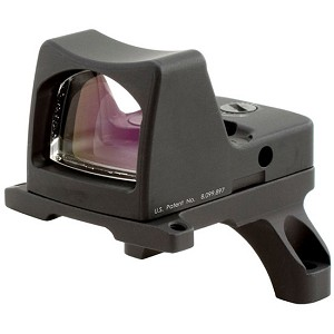 TRIJICON RMR 3.25  RED DOT W/RM35 MOUNT