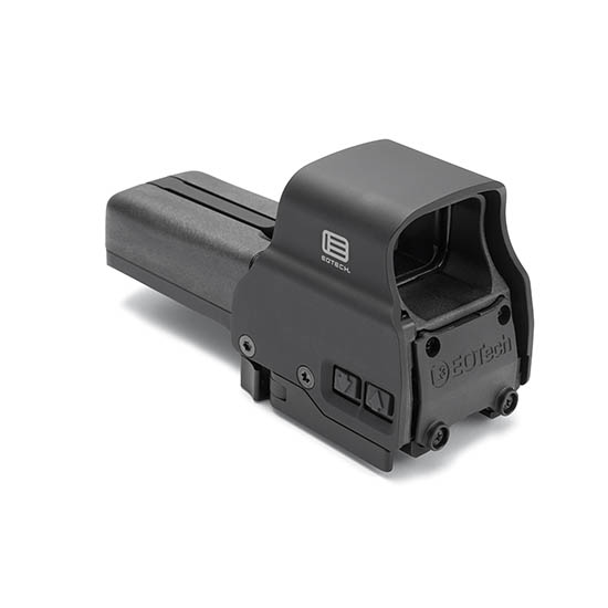 EOTECH HWS 518 68 MOA AA BATTERY QD MOUNT 1 DOT