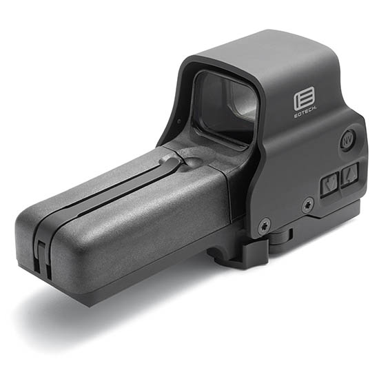 EOTECH HWS 558 68 MOA AA BATTERY QD MOUNT RING