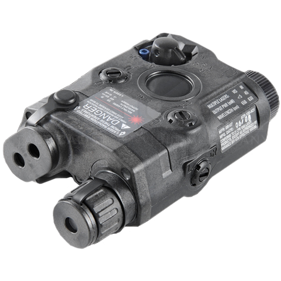 EOTECH ATPIAL-C COMMERCIAL LOW POWER BLK