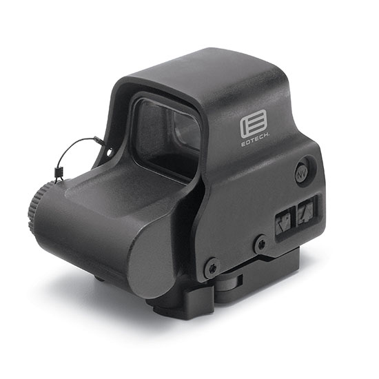 EOTECH EXPS30 HWS A65 68 MOA/DOT SIDE BUTTON
