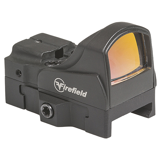 FIREFIELD IMPACT MINI REFLEX SIGHT W/45 MNT