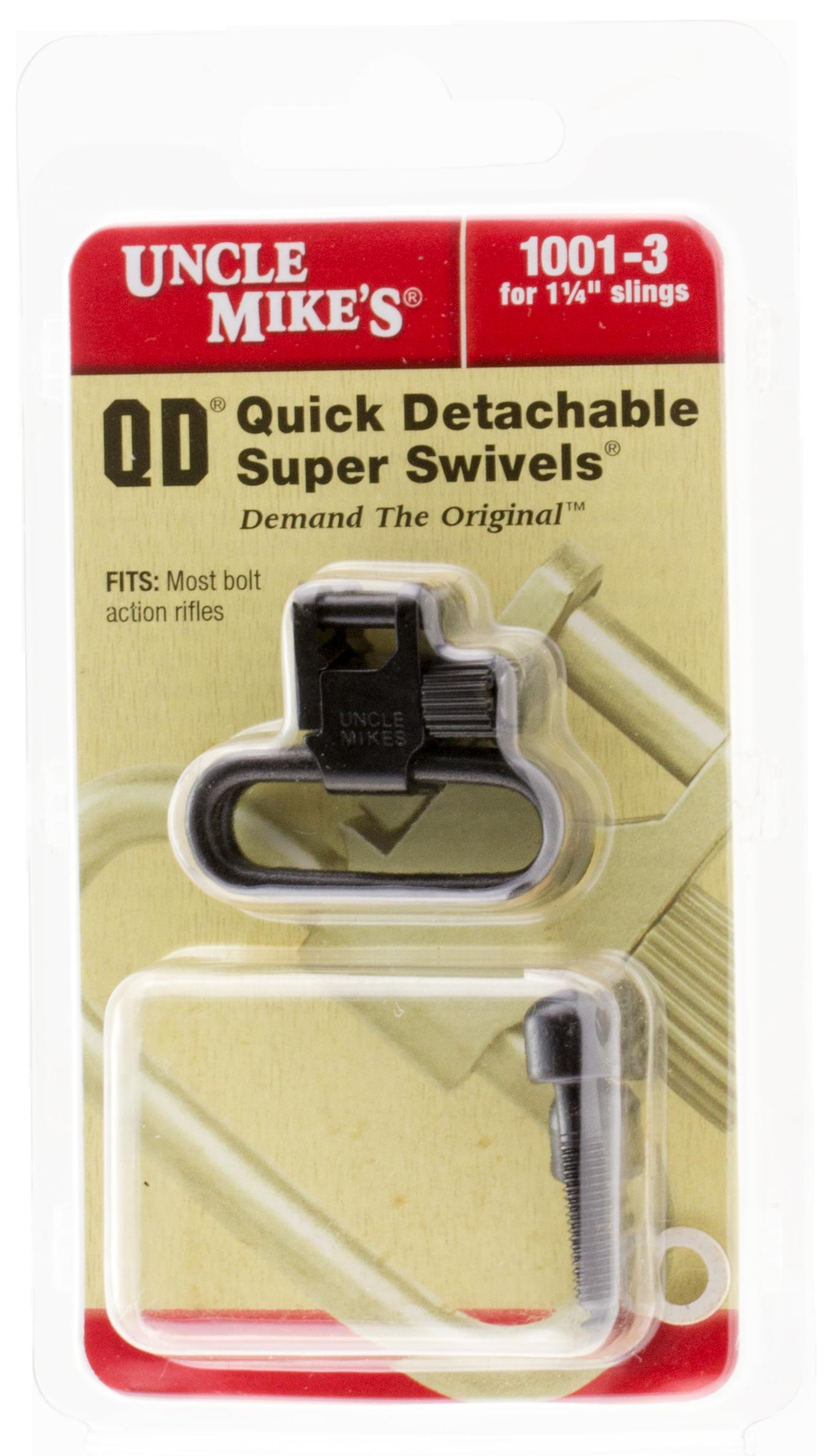 New Quick Release Detach QD Sling Swivel Attachment - 20mm