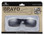 Radians Bravo, Rad Csb1002bx  Bravo Glasses Black/smoke