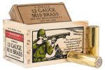 Winchester Ammo Wwii Commemorative, Win X1200ww2 00bk 12 Wwii      Buck  5/5
