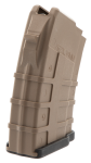 Tapco Intrafuse, Tap 16642     Mag Ak47 10rd Fde