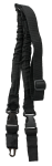 Ncstar 2/1 Point Sling, Nc Aars21pb      2 Or 1 Point Sling/black