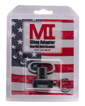 Midwest Industries Inc Quick Detach, Midwest Mctar-08hd      Qd Front Sling Adaptor Hd