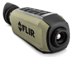 Flir Scion Otm, Flir 7tm-01-f240     Scion Otm366  Therm Monocular