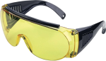 Allen Over Shooting & Safety Glasses, Allen 2170  Glasses-shooting Fit Over
