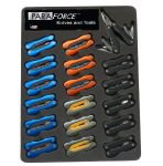 Accusharp Paraforce, Fpi 800mts  Paraforce Multi Tool 18 Pc Display