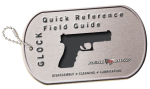 Real Avid/revo Field Guide, Avid Avglockr   Glock Field Guide