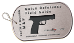 Real Avid/revo Field Guide, Avid Avmnpr     Sw M&p Field Guild