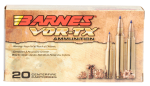 Barnes Bullets Vor-tx Rifle, Brns 30816 Bb308w3     308       130 Ttsx Bt 20/10