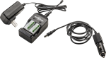 Surefire Ac/dc, Sf Sf2r-chargekit02 Ac Wall Dc Charger