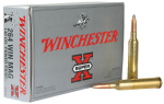 Winchester Ammo Super-x, Win X2642         264wm   140pp  20/10
