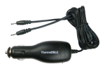 Thermacell Heated Insoles, Ther Thscc1   Car Charger