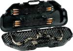 Plano All Weather, Plano 108115 Allweather  Bow Case  Blk