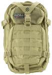 G*outdoors Tactical Bugout Backpack, Goutdoor T1611ltb  Bugout Loaded Pk Tn
