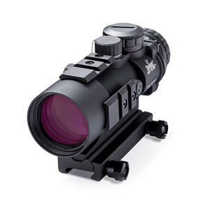 BUR 5X36 AR-536 BALLISTI CQ RED DOT