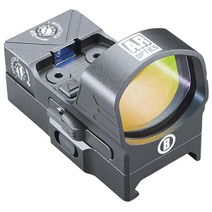 BUS AR 1X 4MOA AIMPOINT BASE RED DOT