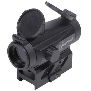 FIREFIELD IMPULSE 1X30 RED DOT W/ SKEL MNT