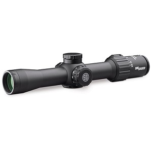 SIG BDX 2.5-8X32 SCOPE BLUETOOTH 4.0