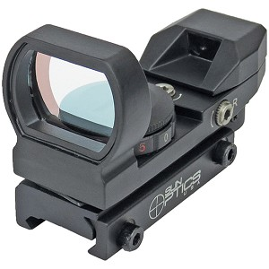 SUN 22X33 REFLEX SIGHT 4-IR