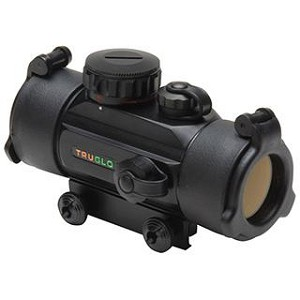 TRUGLO 30MM CROSSBOW 3 RED DOT