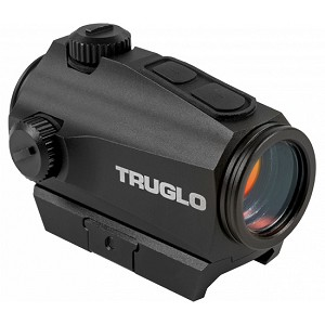 TRUGLO RED-DOT 22MM IGNITE BLK BOX
