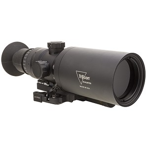 TRI THERMAL RIFLESCOPE IR HUNTER MK2 35MM BLK