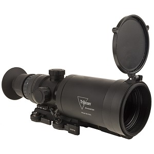 TRI THERMAL RIFLESCOPE IR HUNTER MK3 35MM BLK
