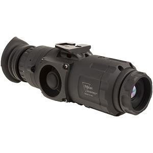 TRI THERMAL RIFLESCOPE IR PATROL M300W 19MM BLK