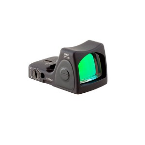 TRIJICON RMR T2 6.5 MOA RED DOT ADJ LED NO MNT