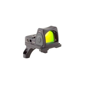 TRIJICON RMR T2 6.5 MOA RED DOT ADJ LED W/ RM35