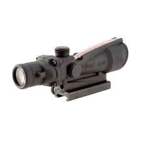 TRIJICON ACOG 3.5X35 RED CROSSHAIR 308 RETICLE