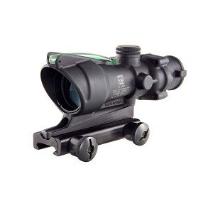TRIJICON ACOG 4X32 GREEN HORSESHOE DOT 6.8 RETICL