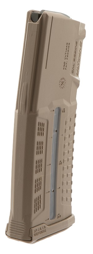 Fab Defense (usiq) Ultimag, Fab Fx-umagr30t  Ultimag 30r Fde