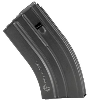 C Products Defense Inc Rifle, Cpd 2068041207cpd 6.8    20rd  Blk Mag Gry Followr