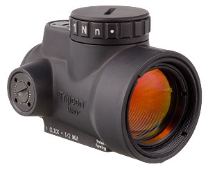Trijicon Mro, Trj 2200003 Mro 1x25 2.0moa        Red